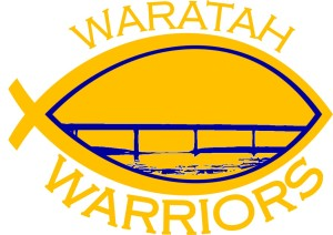 sportsfest 2016 Waratah Warriors